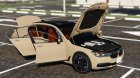2016 BMW 750Li v1.1 для GTA 5