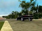 INFERNUS из GTA 3 for GTA Vice City rear-left view