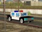 LEGO Police LS
