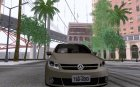 Volkswagen Voyage G5 Roda Passat CC for GTA San Andreas inside view