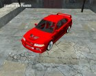 Mitsubishi Lancer EVO 6 LE для Mafia: The City of Lost Heaven вид сзади