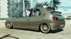 Peugeot 306 for GTA 5 left view