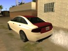 GTA V Tailgater for GTA San Andreas top view