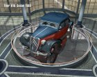 Citroen Traction 11B for Mafia: The City of Lost Heaven rear-left view
