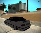 BMW M3 E36 for GTA San Andreas top view