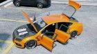 Audi RS7 X-UK v1.1 for GTA 5 left view