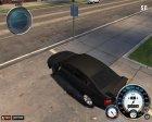 Subaru Legacy для Mafia: The City of Lost Heaven вид сзади слева