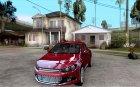 Volswagen Scirocco