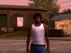 Chief Keef Dreads for GTA San Andreas left view