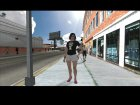 Female Player Animations PED.IFP для GTA San Andreas вид сверху
