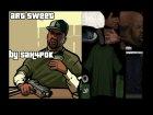 Новый Sweet с рукавами Art version для GTA San Andreas вид справа