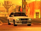 BMW M3 E30 1991 Stock for GTA San Andreas