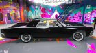 Lincoln Continental Sedan 1962 2.0 for GTA 5