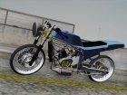 Kawasaki Ninja 150SS Drag Thaistyle for GTA San Andreas inside view