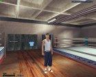 Ghetto skins для GTA San Andreas вид справа