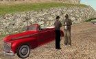 Жизненная ситуация 7,0 для GTA San Andreas вид слева
