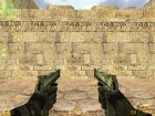 Все стволы и не только for Counter-Strike 1.6 right view