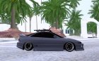 Honda Type R Drift Tuning для GTA San Andreas вид сверху