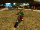 Freeway in GTA IV