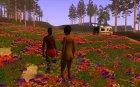 Вечеринка на природе для GTA San Andreas