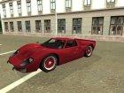 Дрифт-пак для GTA San Andreas вид изнутри