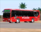 TATSA Puma D12 6C Grupo Plaza (1210) for GTA San Andreas