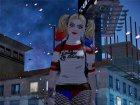 Harley Quinn Suicide Squad for GTA San Andreas inside view