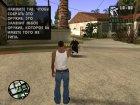Больше анимаций смертей v2.0 for GTA San Andreas back view