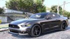 Ford Mustang GT 2015 1.0a for GTA 5 right view