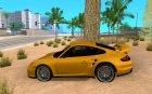 Porsche 911 GT2 (997) для GTA San Andreas вид слева