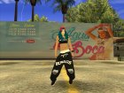 Show MC Tati Zaqui для GTA San Andreas