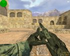 R8H Revolver v1.3 for Counter-Strike 1.6 inside view