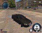Subaru Legacy for Mafia: The City of Lost Heaven top view
