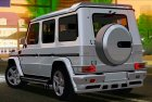 Mercedes-Benz G65 2013 Hamann Body для GTA San Andreas вид слева