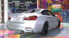 BMW M4 F82 2015 1.1 for GTA 5