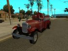 Bolt Firetruck from Mafia