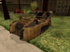 Пак водного трансрорта из других игр v.1 от Vone for GTA San Andreas