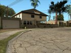 Grove Street Retextured v2 for GTA San Andreas left view