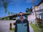 Trevor V3 HD GTA V