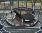 Peugeot 406 for Mafia: The City of Lost Heaven top view