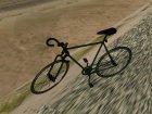 Пак вело из других игр v.1 для GTA San Andreas вид справа