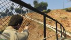 Mark and Execute 1.1 для GTA 5 вид слева