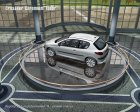 Peugeot 206 2007 for Mafia: The City of Lost Heaven