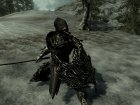 Daedric Light Armor