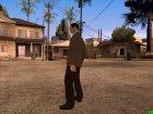 Мистер Бин v2 for GTA San Andreas right view