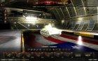 Премиум ангар WoT for World of Tanks rear-left view