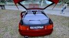 Audi S2 2.2 V6 для GTA San Andreas вид сзади
