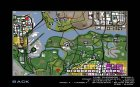 GTA IV HUD v4 by shama123 for GTA San Andreas top view