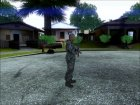 Генерал Чжао, конверт из CoD: BO2 for GTA San Andreas left view