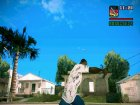 New Weapon Pack для GTA San Andreas для GTA San Andreas вид сзади слева